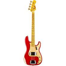 Fender Custom Shop 1957 Precision Bass Heavy Relic Electric Bass Guitar