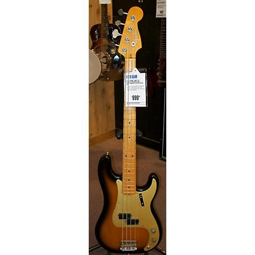 Fender 1957 Reissue Precision Bass Electric Bass Guitar