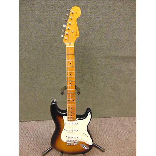Fender 1957 Reissue Stratocaster Solid Body Electric Guitar