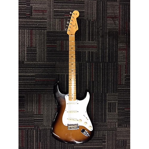 Fender 1957 Reissue Stratocaster Solid Body Electric Guitar-thumbnail