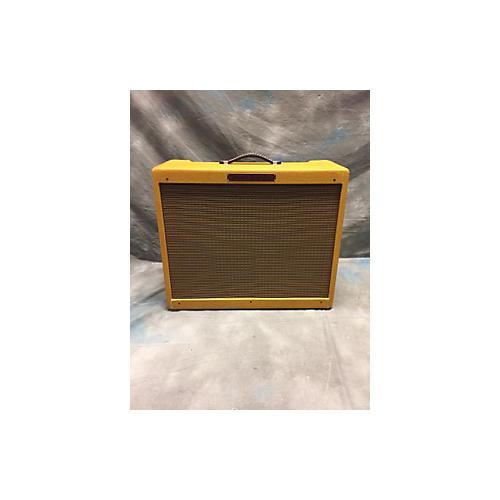 Fender 1957 Reissue Twin 40W 2x12 Tweed Tube Guitar Combo Amp