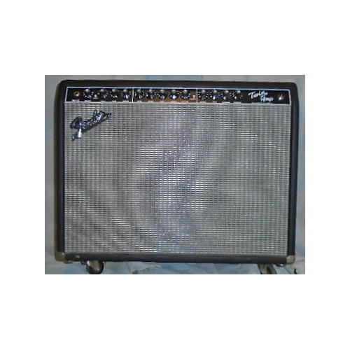 Fender 1957 Reissue Twin 40W 2x12-thumbnail