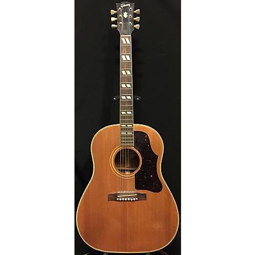 Gibson 1957 SJN Country Western Acoustic Guitar