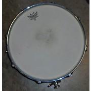 "Ludwig 1958 4.5X14 14"" Classic WFI WHITE PEARL Drum"