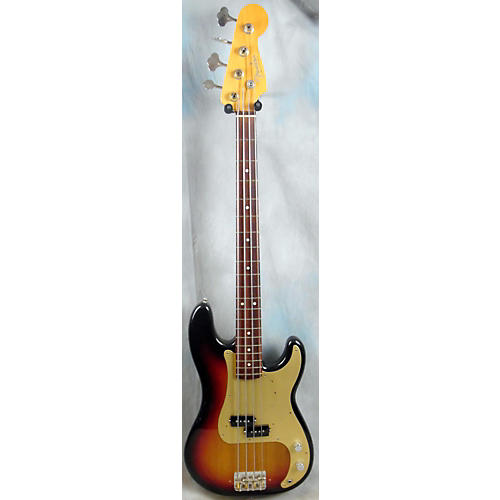 Fender 1958 American Vintage Precision Bass Electric Bass Guitar