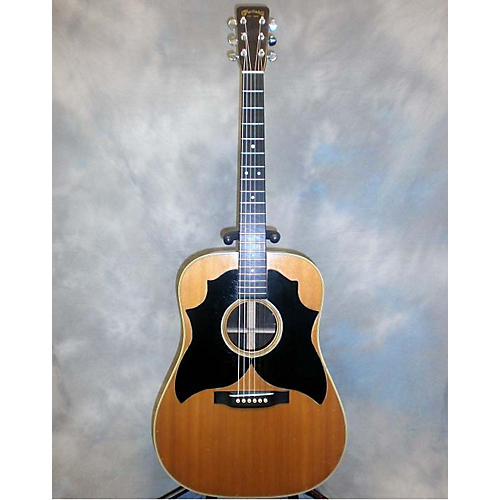D28 Martin Guitars : vintage martin 1958 d28 acoustic guitar null guitar center ~ Vivirlamusica.com Haus und Dekorationen