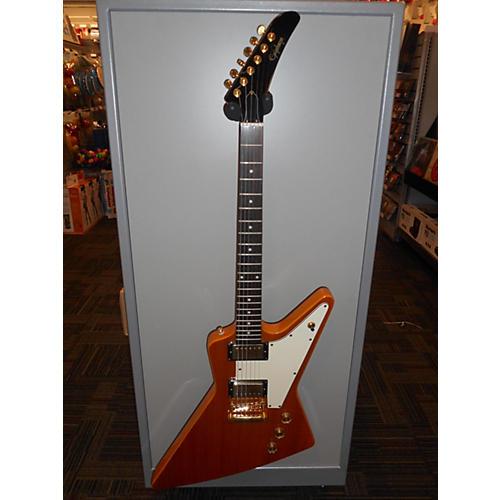 Epiphone 1958 Explorer Solid Body Electric Guitar-thumbnail