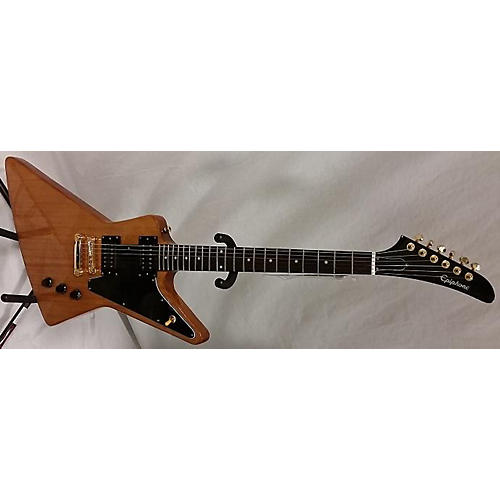 Epiphone 1958 Explorer Solid Body Electric Guitar