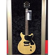 Gibson 1958 Les Paul Jr VOS Double Cutaway Solid Body Electric Guitar