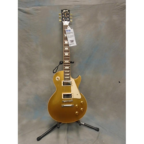 Gibson 1958 Les Paul VOS Solid Body Electric Guitar-thumbnail