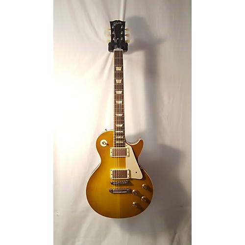 Gibson 1958 Reissue Les Paul - Solid Body Electric Guitar