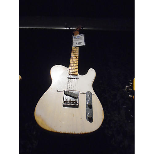 Fender 1958 Reissue Telecaster Solid Body Electric Guitar