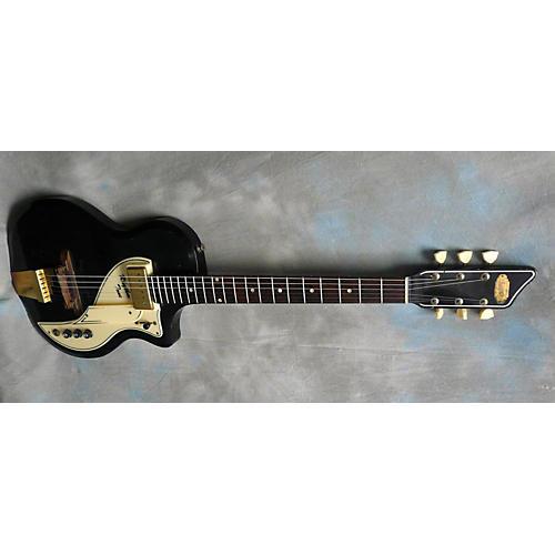 vintage supro 1958 rhythm tone solid body electric guitar guitar center. Black Bedroom Furniture Sets. Home Design Ideas