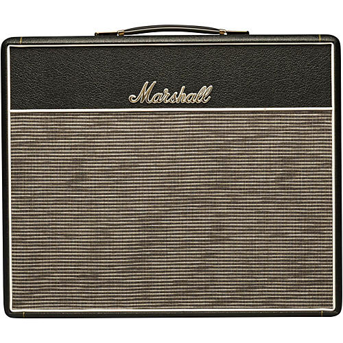Marshall 1958X 18W 2x10 Hand Wired Tube Guitar Combo Amp-thumbnail