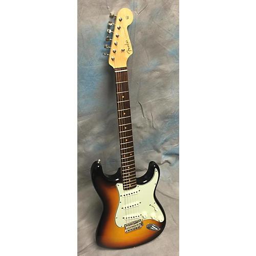 Fender 1959 American Vintage Stratocaster Solid Body Electric Guitar 3 Color Sunburst