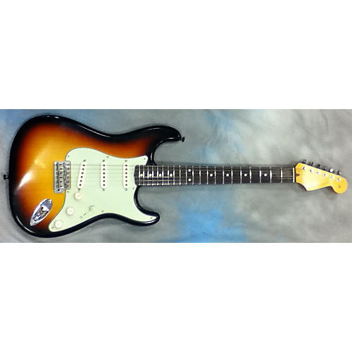 Fender 1959 CLOSET CLASSIC STRATOCASTER Solid Body Electric Guitar-thumbnail