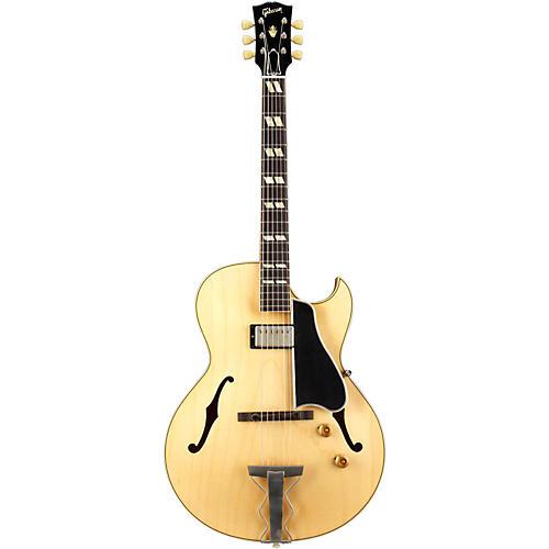 Gibson 1959 ES-175 Hollowbody Electric Guitar Vintage Natural