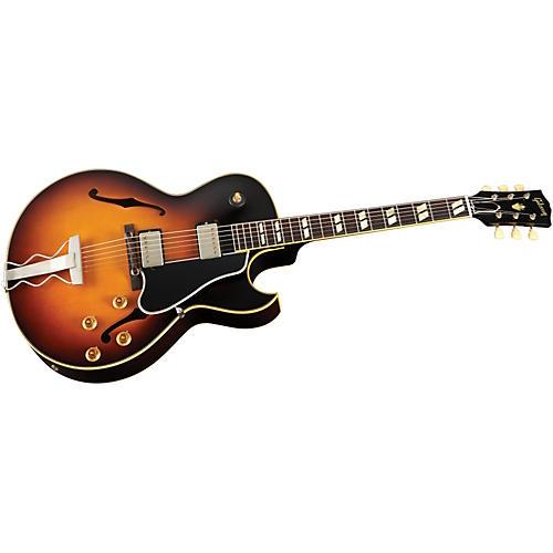 Gibson 1959 ES-175D Hollowbody Electric Guitar Vintage Burst