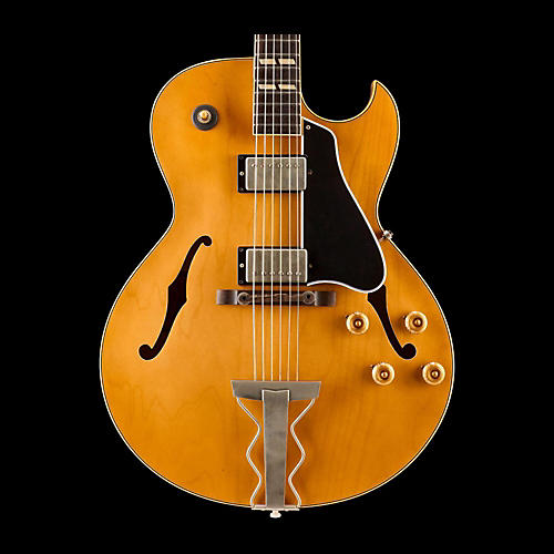 Gibson 1959 ES-175D VOS Hollow Body Electric Guitar-thumbnail
