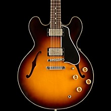 Gibson 1959 ES-335 VOS Semi-Hollow Electric Guitar Antique Burst