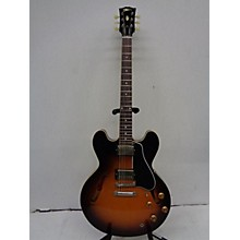 Gibson 1959 ES335 VOS Hollow Body Electric Guitar