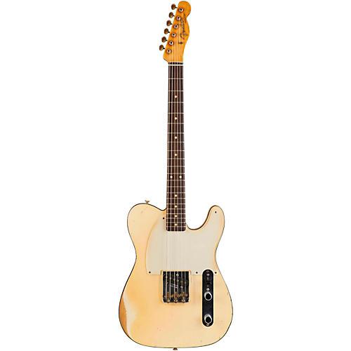 Fender Custom Shop 1959 Esquire Custom Relic Masterbuilt by John Cruz-thumbnail