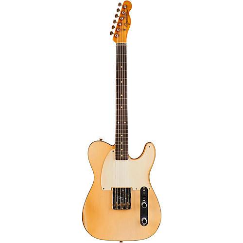 Fender Custom Shop 1959 Esquire Custom Relic Masterbuilt by John Cruz Transparent White Blonde
