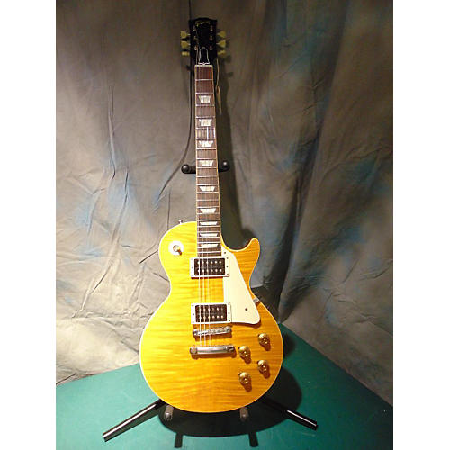Gibson 1959 LES PAUL REISSUE MURPHY AGED PAGE 116 Solid Body Electric Guitar