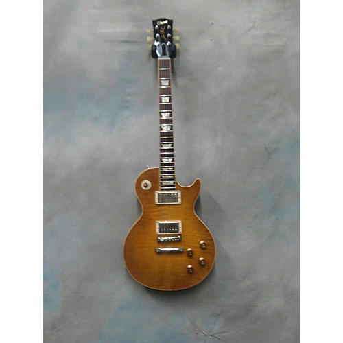 Gibson 1959 Les Paul VOS Solid Body Electric Guitar-thumbnail
