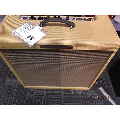 Fender 1959 Reissue Bassman 50W 4X10 Tube Guitar Combo Amp