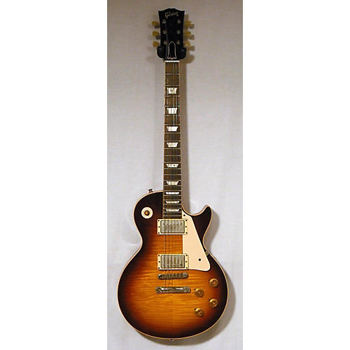 Gibson 1959 Reissue Les Paul Solid Body Electric Guitar