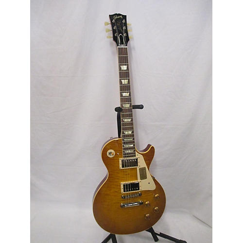 Gibson 1959 Reissue Les Paul Solid Body Electric Guitar-thumbnail