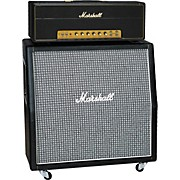 Marshall 1959 SLP and 1960AX Half Stack