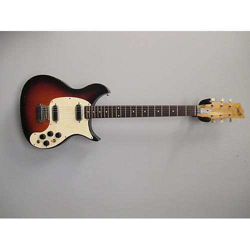 Barth 1959 Solid Body Solid Body Electric Guitar