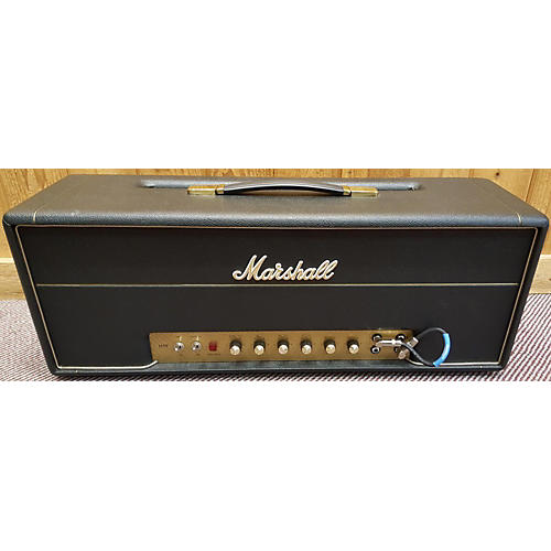 used marshall 1959hw hand wired plexi 100w tube guitar amp head guitar center. Black Bedroom Furniture Sets. Home Design Ideas
