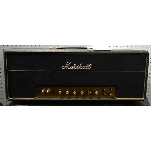 Marshall 1959SLP Super Lead Plexi 100W Tube Guitar Amp Head-thumbnail