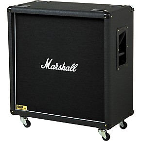 Perfect Marshall 1960 300W 4x12 Guitar Extension Cabinet 1960A Angled | Guitar  Center