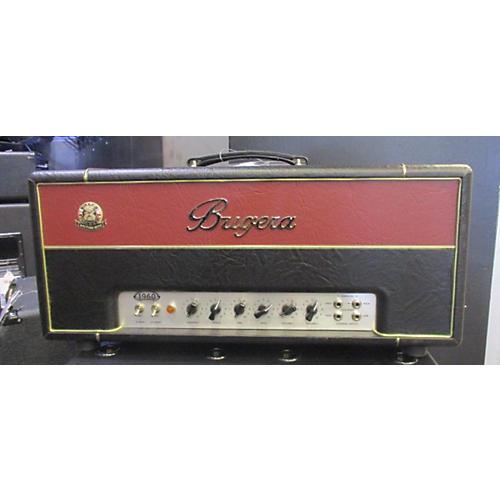 Bugera 1960 Classic 150W Tube Guitar Amp Head-thumbnail