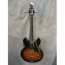 Gibson 1960 ES330T Hollow Body Electric Guitar