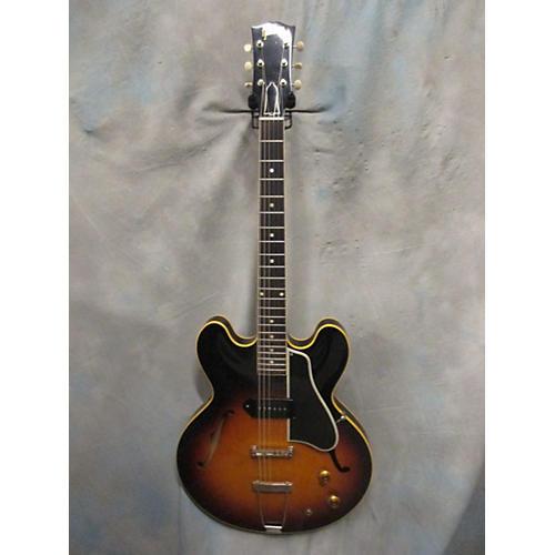Gibson 1960 ES330T Hollow Body Electric Guitar-thumbnail