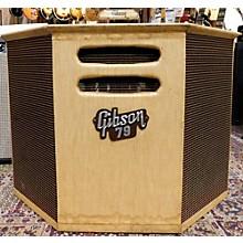 Gibson 1960 GA79 Tube Guitar Combo Amp