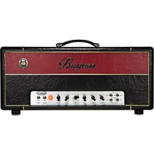 Bugera 1960 Infinium 150W Classic Hi-Gain Tube Guitar Amp Head Level 1