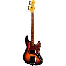 Fender Custom Shop 1960 Jazz Bass Journeyman Relic Electric Bass Guitar