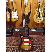 Fender 1960 Jazzmaster Solid Body Electric Guitar