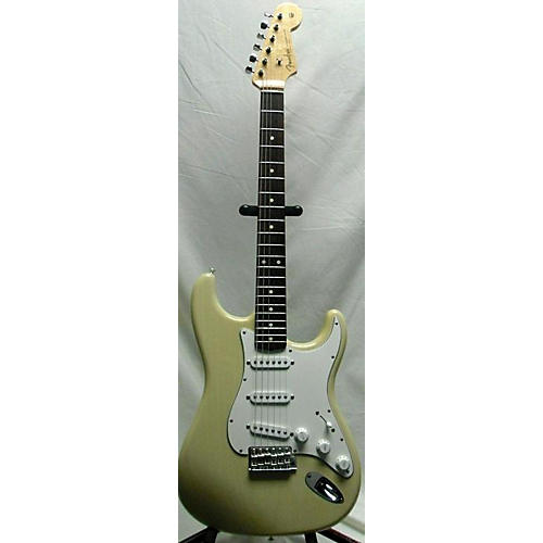 Fender 1960 NOS Stratocaster Solid Body Electric Guitar