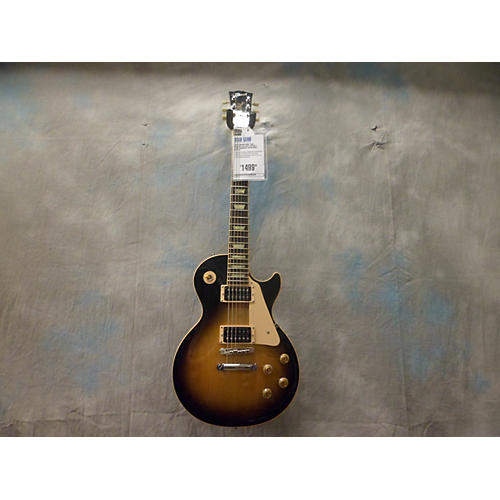 Gibson 1960 Reissue Les Paul Classic Solid Body Electric Guitar-thumbnail
