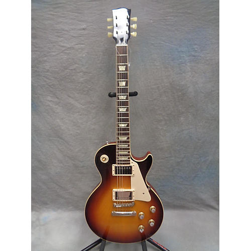 Gibson 1960 Reissue Les Paul Solid Body Electric Guitar