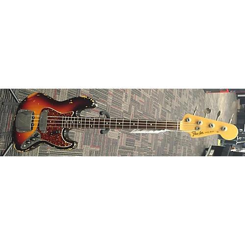 Fender  1960 Relic Jazz Bass Electric Bass Guitar