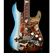 Fender Custom Shop 1960 Stratocaster MBTK Electric Guitar