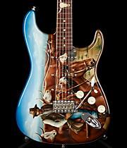 Fender Custom Shop 1960 Stratocaster MBTK Electric Guitar
